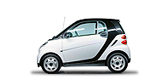 Immagine per ricambi Tendicinghia per SMART FORTWO Coupé (450)