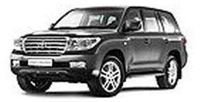 TOYOTA LAND CRUISER 90 (_J9_)