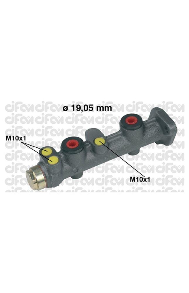 Cifam 202-235 Cilindro Maestro Comando Freno