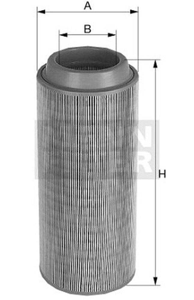 4 cu 16 400 filtro aria abitacolo mann filter for Filtro aria abitacolo camry