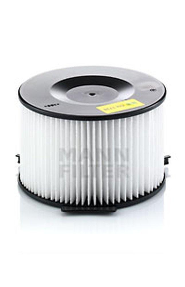 4 cu 1738 filtro aria abitacolo mann filter