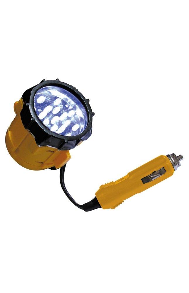 9998 000120709 lampada di emergenza a led per auto cora for Lampada di emergenza a led