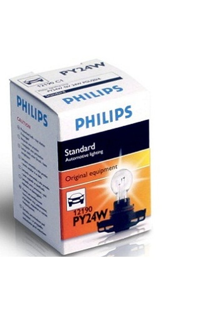75-12190NAC1 lampadina  philips