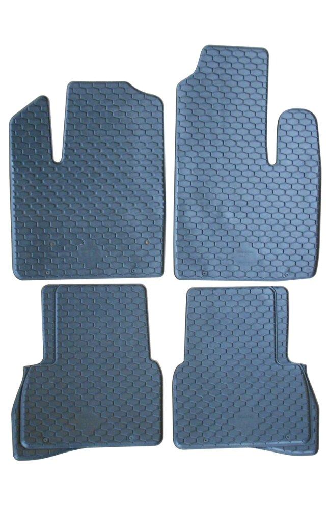 9998 000132130 tappeti auto in gomma su misura cora - Tappeti per bagno su misura ...