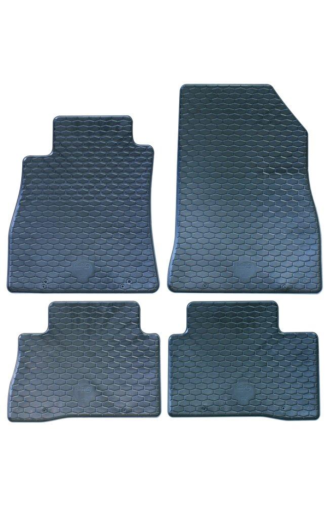 9998-000132133 tappeti auto in gomma su misura  cora