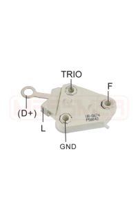 REGOLATORE ALTERNATORE era 8080-215129